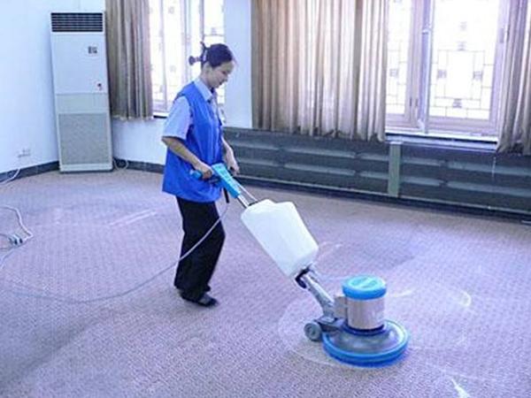 成都地毯清洗